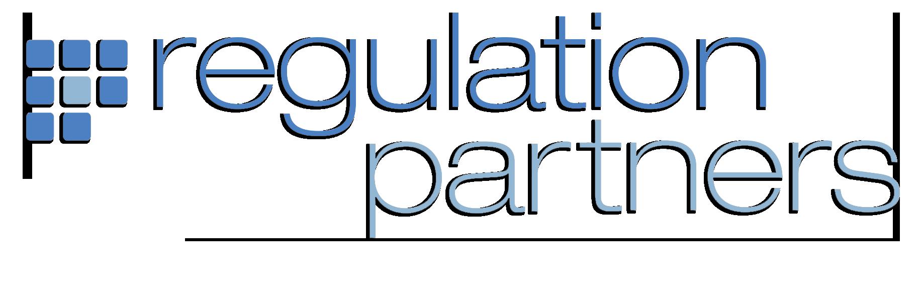 logo Regulation Partners