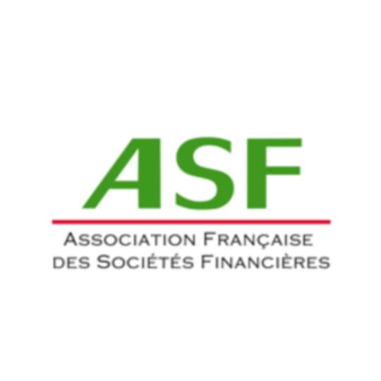 Logo Association française des Sociétés Financières