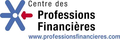 Logo Centre des Professions Financières