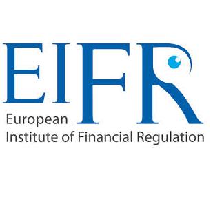 Logo European institute of Financial Regulation
