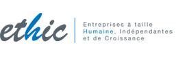 Logo Association des Entreprises à Taille Humaine, Indépendantes et de Croissance