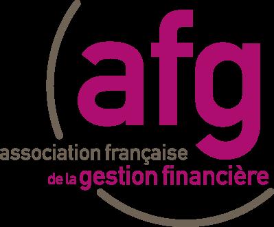 Logo Association Française de la Gestion Financière