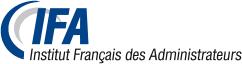 Logo Institut Français des Administrateurs